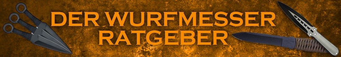 Wurfmesser kaufen ++ Testsieger ++ Top 5